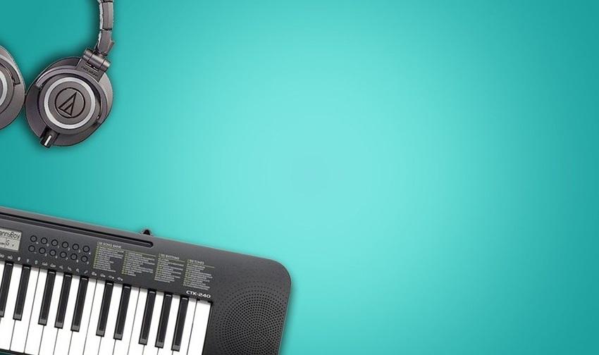 初心者でも作曲をするための5つのコツ