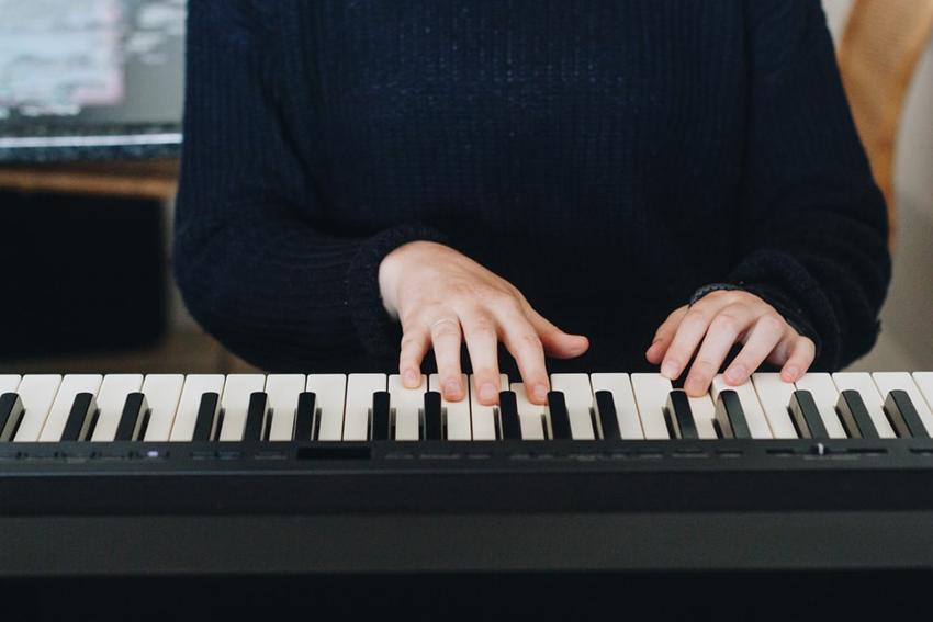 楽曲制作の基本的な3つのルール