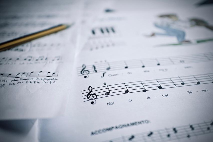 作曲を始める前の4つの準備